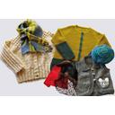 紡ぐ・織る・編む・縫う仕事展